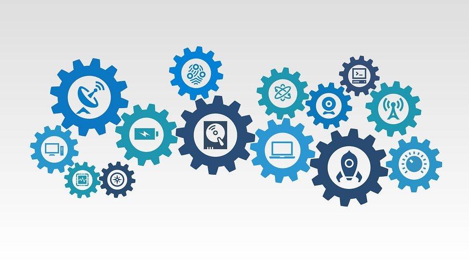 data science gears