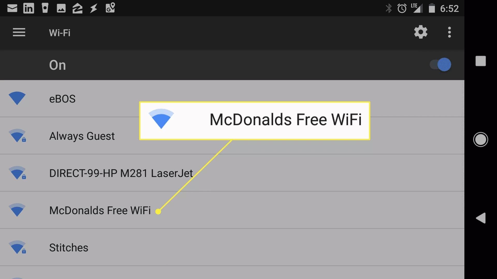 mcdonalds wifi wayport_access