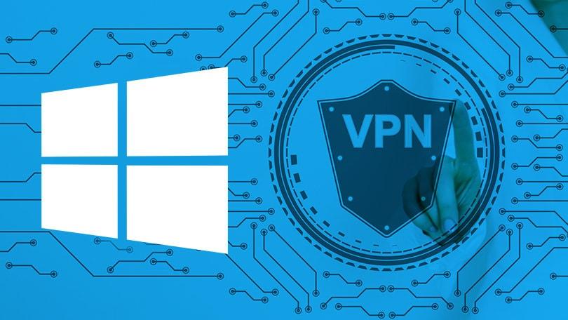 VPN operating system